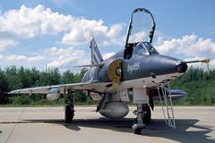 Mirage IIIRS (Rob Schleiffert) Tags: mirage dassault mirageiii swissairforce florennes reconnaissance