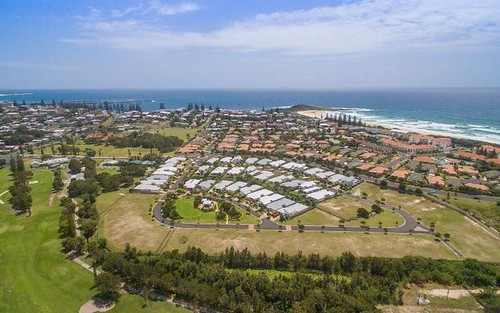 Lot 54 The Drive, Yamba NSW 2464