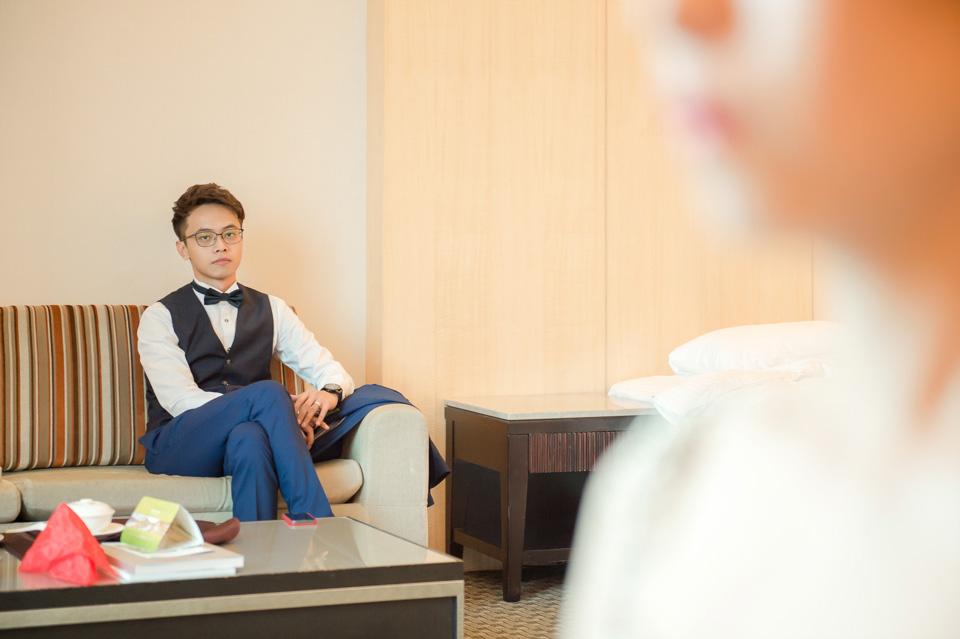 台南婚攝 桂田酒店 婚禮紀錄 G & S 134