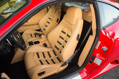 Daytona Seats (a300zx4pak) Tags: ferrari f430 ferrarif430 supercar exotic ahmedrashidphotos v8