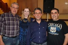 Nver Evandro Gallo (Personalidade ABC) Tags: evandro gallo banda royale teachers fire band