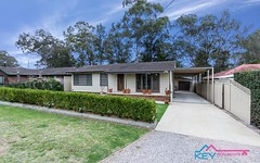7 Golden Valley Drive, Glossodia NSW