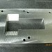 Composite Metal Foam Mold Base