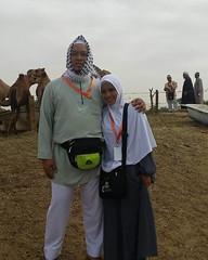 UPDATE: Alhamdulillah, penajaan untuk umrah saudara baru Sabah terus diterima. 3 peserta telah mendapat tajaan penuh, sementara peserta ke-4 baru dapat sedikit sumbangan.   Tajaan masih dibuka.   Hubungi saya untuk urusan tajaan, PM atau whatsapp 01682656 (NoorSham @ Pok Sey) Tags: instagramapp square squareformat iphoneography uploaded:by=instagram hijab