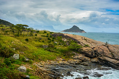 DSC_6262 (sergeysemendyaev) Tags: 2016 riodejaneiro rio brazil         prainha beach ocean storm waves landscape   clouds beautiful