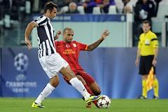 (l3o_) Tags: galatasaray juventus fc cimbom gs juve gala uefa champions league 20132014