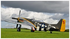 North American TF-51D Mustang 44-84847, Miss Velma at Sywell. (Ciaranchef's photography.) Tags: northamericanp51mustang p51 warbirds warbird restoredwarbirds sywellairshow ukairshows ukaviation warukairshowbritish aviation aviationphotograph aircraftphotography aeroplane airplanes airshow airdisplay nikon18300mmf3556gedvr nikonaviation nikon