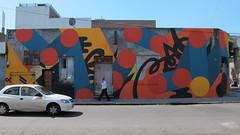 Articulación y Límites (Julian Manzelli) Tags: street abstract art argentina mural arte buenos aires stretart chu abstracto doma barracas muralismo muralism manzelli