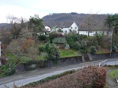Bunker Bad-Zurzach, Aargau, Switzerland (W-chlaus) Tags: schweiz switzerland suisse swiss wwii bad bunker ww2 brcke aargau rmer zoll kastell zurzach bunkerfreunde