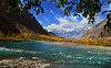 Main sab ka sab tera Qissa - Main kul ka kul teri yaad (NotMicroButSoft (Fallen in Love with Ghizar, GB)) Tags: autumn water river lakes ghizar phandar gupis khalti gilgitbaltistan