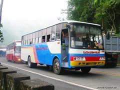 Lizardo Trans 1167 (JanStudio12) Tags: bus buses highway route transit baguio trans gregory tuba marcos pinoy baler cordillera ordinary fanatic gl pbf benguet diehard 1167 lizardo janstudio12 baguiobaler