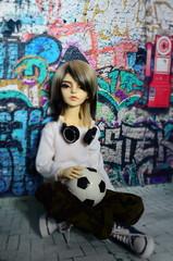 DSC_0820 (Enshi-D) Tags: doll bjd hid msd dz dollzone