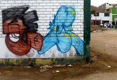 Raey x Nitro (Nitro_Oner) Tags: peru graffiti lima tag vandal ilegal ni bomba nitro bomb bombing throw throwup callao throwie raey graffititag graffitiperu nitr ilovebombing bombingisall graffitibomba