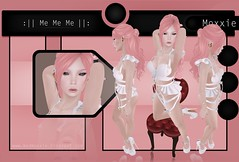 :|| Love Me Like You Do ||: (moxxieshade) Tags: life mouth project blog truth mesh mandala secondlife second seduction loud violent reign loudmouth slink truthhair violentseduction themeshproject bloggingb