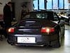 Porsche 911 Typ 996 997 ab 2003 Montage