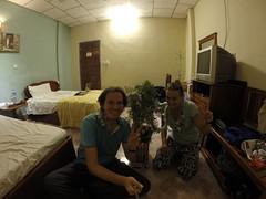 Photo de 14h - Joyeux Noël !! (Battambang - Cambodge) - 24.12.2014