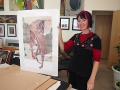 Santa Fe, New Mexico (Creativelena) Tags: food santafe art hotel gallery culture experience winelover wasko creativetourism santafecreativetourism creativetourismnetwork creativelenartw