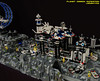 02_Overview_Planet_OSWION (LegoMathijs) Tags: expedition wire energy power lego crystal space el vehicles technic modular planet scifi 20 monorail functions mindstorms containers miners moc units nxt ores legomathijs oswion