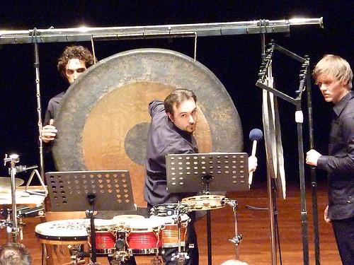 Icarus Ensemble /Marteau sains maitre