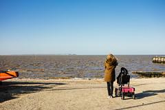 Whitstable coast (Dan Chippendale) Tags: kent fuji fujifilm whitstable xf 2015 27mm xt1 january2012 fujifilmxf27mm fujifilmxt1 fujixt1