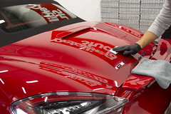 porsche_boxster_gts_010 (Detailing Studio) Tags: studio automobile lyon porsche boxster protection céramique lavage capote gts detailing traitement nanotechnologie carrosserie swissvax lustrage décontamination imperméabilisation