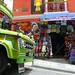 South America : La Paz, Bolivia