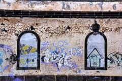Los Wochos! (Rasande Tyskar) Tags: lighthouse faro kanaren lanzarote playa blanca canaries canaryislands leuchtturm islascanarias lanza kanarischeinseln pechiguera loswochos