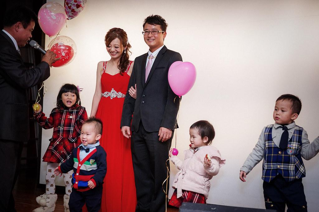 明政&安琳Wedding-297
