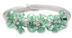 Glimpse of Malibu Green Bracelet P9430-5