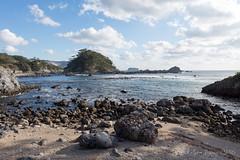 (GenJapan1986) Tags: 2015           shikinejima island travel nikond610 distagont225 zf2 tokyo sea pacificocean landscape carlzeiss