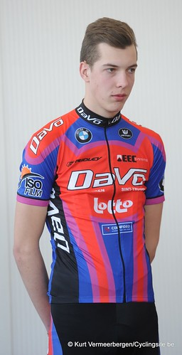 Davo Cycling Team 2015 (106)