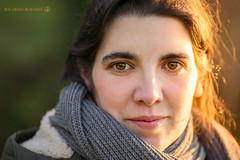 Estefania (ricbou81) Tags: sunset portrait atardecer retrato sony tokina 25 90 a7 bokina