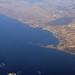 MOHAMMEDIA MAROC FROM A319 G-EZFZ EASYJET FLIGHT RAK-CDG