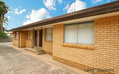 2/18 Lendine Street, Barrack Heights NSW