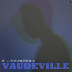 Magicspells / Vaudeville (FAC records) (Danny Holleman) Tags: portrait music typography artwork album band vinyl cover record albumcover fac vaudeville bsquare magicspells recordcompany flickrsbest recordstoreday dannyholleman facrecords