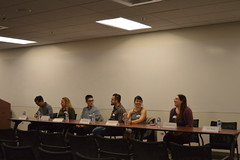 "WICS Week 2 ICS Career Panel 1/12/15 • <a style=""font-size:0.8em;"" href=""http://www.flickr.com/photos/88229021@N04/16442869719/"" target=""_blank"">View on Flickr</a>"