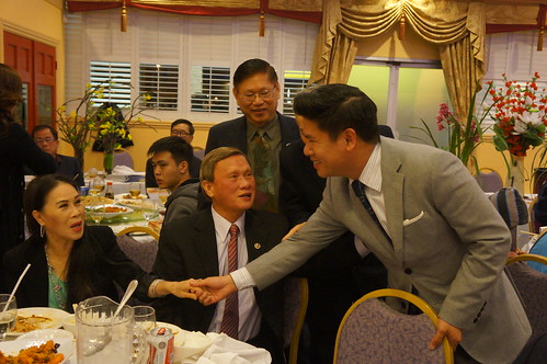 150125 Vietnamese Media New Year Party (Selected) (12)