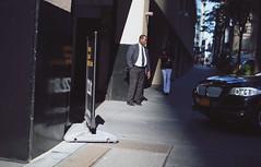IMG_1817 (ais3n) Tags: street new york city nyc light shadow summer people urban usa sun contrast canon lens photography eos prime manhattan sigma sunny midtown 7d pedestrians fixed dslr length available focal 30mm ais3n