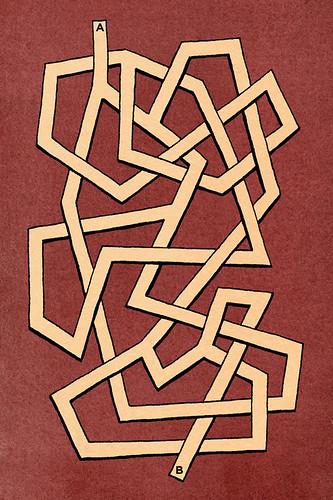 Maze 83