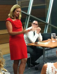 Naomi Simson @ Success Library