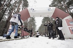 Soria Unlimited 2015 (Historia de Covaleda) Tags: nieve deporte perros soria unlimited carrera aventura mushers urbion trineos