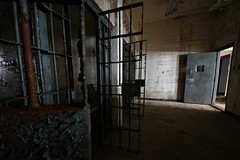 (o texano) Tags: abandoned texas decay prison leadbelly midnightexpress imperialfarm farmprison