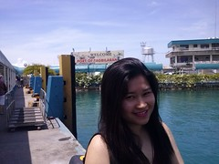 005 (daku_tiyan) Tags: beach bohol don cave marielle tagbilaran alona hinagdanan dakutiyan saludaga