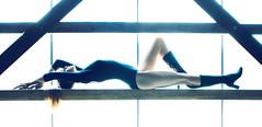 Nakita - Shadow & Light Series (Rob Harris Photography) Tags: portrait woman girl beautiful beauty female model shadows creative naturallight heels expressive modelling leotard windowlight