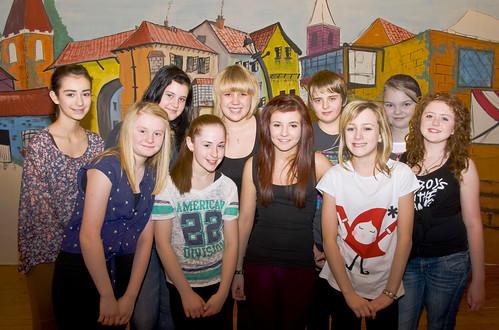 2012 Goldilocks 06 Group 2