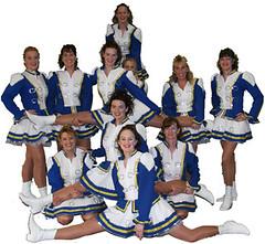 Garde 2007