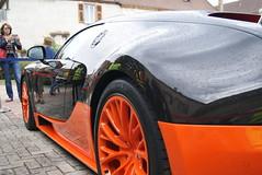 Bugatti Veyron Super Sport Vitesse (fangio678) Tags: sport festival french francaise super voiture 09 12 bugatti veyron vitesse 2015 molsheim