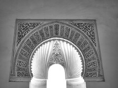 Alcazaba de Malaga - Dtail (Iris.photo@) Tags: architecture espagne malaga alcazaba andalousie dtail