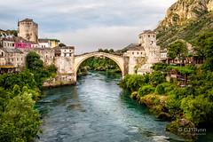 Stari Most (CJ Glynn) Tags: europe mostar bosniaandherzegovina