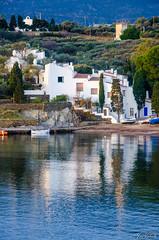 Casa de Salvador Dal (jofesi63) Tags: catalunya portlligat cadaqus hivern 2016 gener altempord
